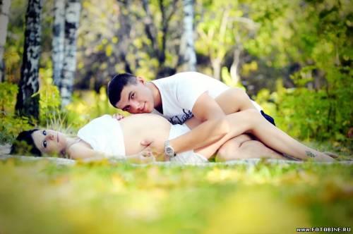 Писарь для беременных