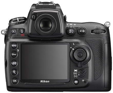 фотоаппарат Nikon D700