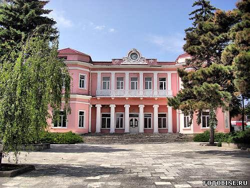 ЗАГС г. Бельцы, Молдова, Бэлць, Oficiul Starii Civile m. Bălţi, Moldova